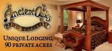 Smoky Mountain Bed & Breakfast