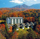 gatlinburg timeshare rentals
