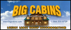 gatlinburg cabin rental, tennessee, smokey mountains