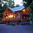 cabin rental by owner