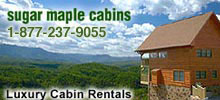Sugar Maple Cabin Rentals