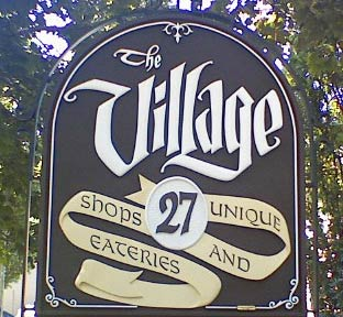 The Village Shops Gatlinburg Tennessee